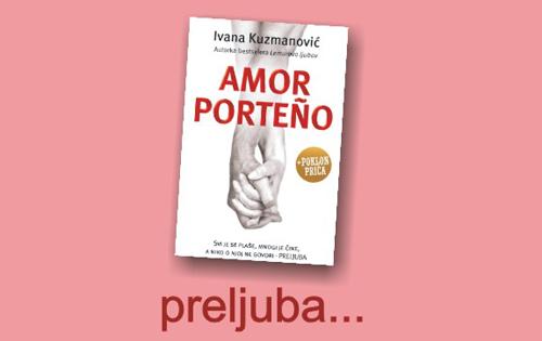 Ivana Kuzmanović - Amor porteno