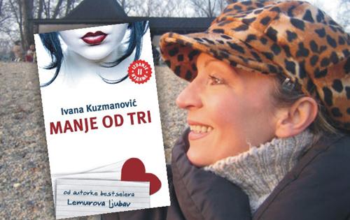 Ivana Kuzmanović - Manje od tri