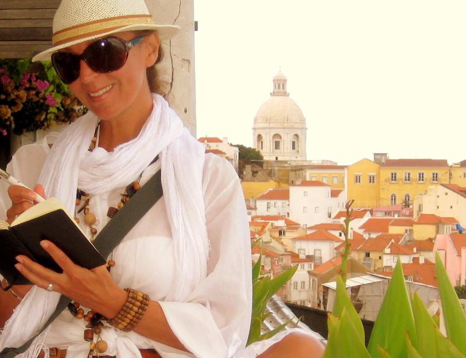 Ivana Kuzmanović - Lisabon