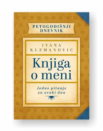 Ivana knjiga o meni
