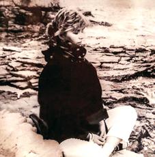 Ivana Kuzmanović - meditacija