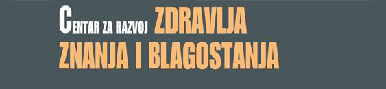 centar za razvoj zdravlja znanja i blagostanja - Ivana kuzmanovic