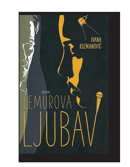 Lemurova ljubav - Ivana Kuzmanović